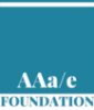 AAa/e Foundation Logo
