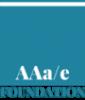 AAa/e Foundation Logo