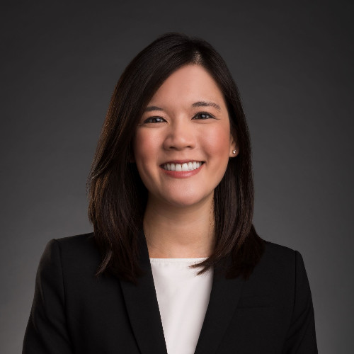 Clarissa Chiang